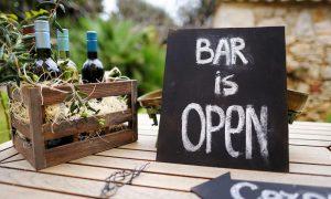Bar Services San Diego and La Jolla